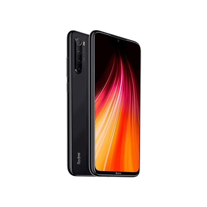 Celular Smartphone Redmi Note 8 128Gb Cinza Tela 6.3/48mp 665 Qualcomm Xiaomi