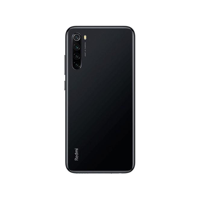Celular Smartphone Redmi Note 8 64Gb Preto Tela 6.3/48mp 665 Qualcomm Xiaomi