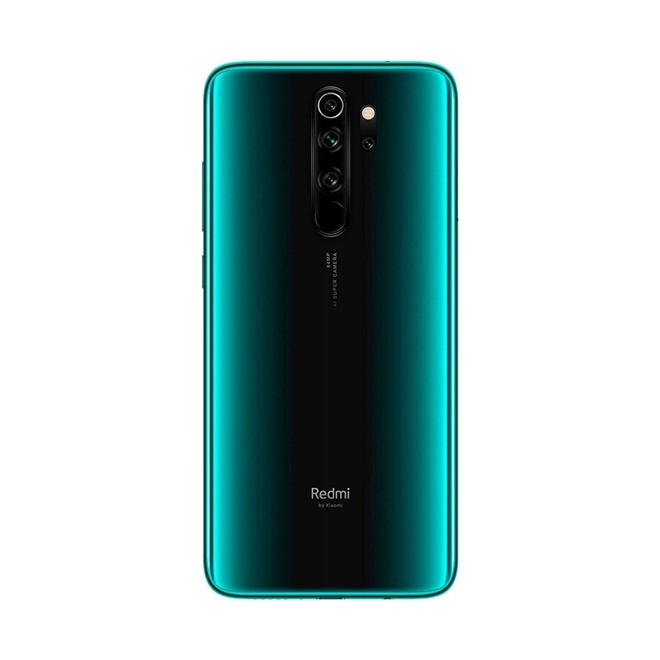 Celular Smartphone Redmi Note 8 Pro 64Gb Azul Tela 6.53/64mp Helio G90T Xiaomi