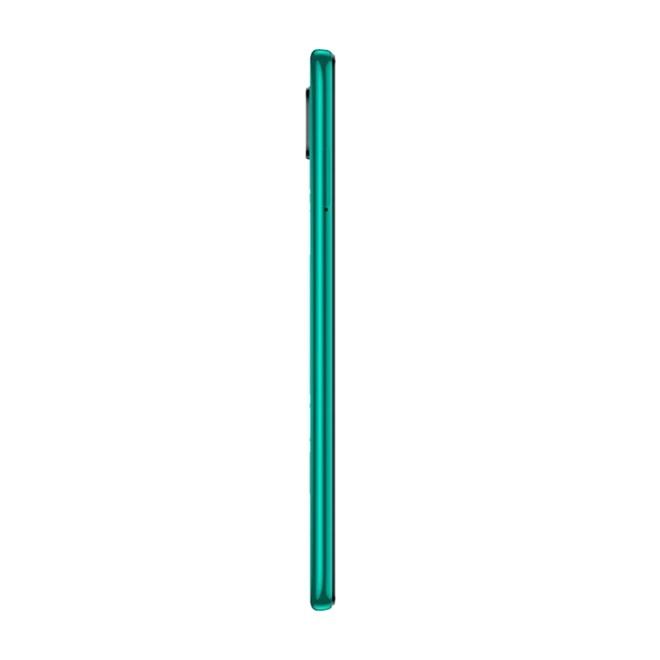 Celular Smartphone Redmi Note 9 64Gb 3Gb Verde Tela 6.53/48m Octa-Core Xiaomi