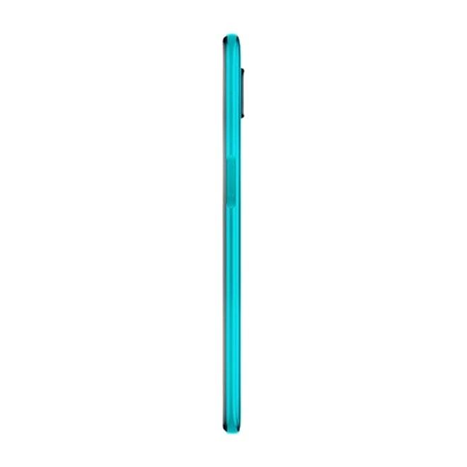 Celular Smartphone Redmi Note 9 Pro 64gb 6Gb Verde Tropical 720 Qualcomm Xiaomi