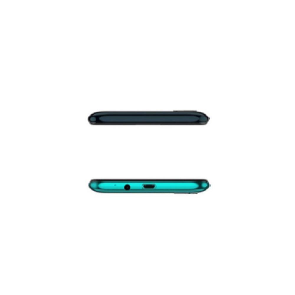 Celular Smartphone Spark 6Go 64GB 4GB 5000mAh Verde KE5K TECNO