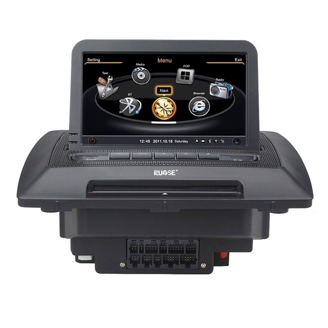 Central Multimidia Volvo Xc90 2006 A 2012 Android/Gps/Tv Oem