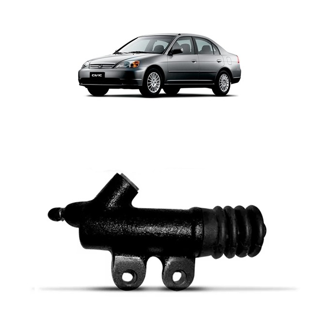 Cilindro Auxiliar De Embreagem Honda Civic 1.7 16V 00 SCC3005 Starke