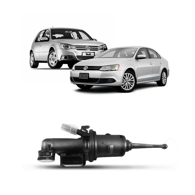 Cilindro Mestre Da Embreagem VW Golf/Jetta/Novo Fusca SCC2048 Starke