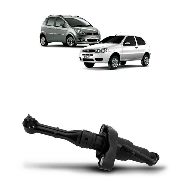 Cilindro Mestre de Embreagem Fiat Idea/Palio/Siena/Strada SCC2004 Starke