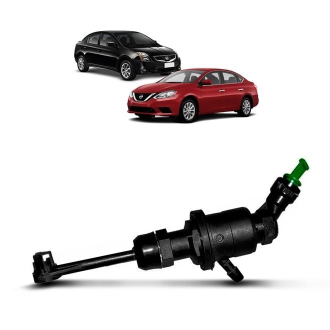 Cilindro Mestre de Embreagem Nissan Sentra/Tiida/Livina SCC2031 Starke