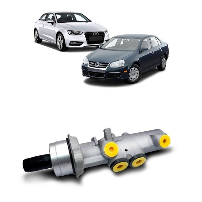 Cilindro mestre de Freio VW Jetta/New Beetle e Audi A3  SBC1037 Starke