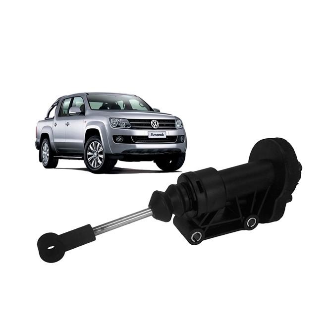 Cilindro Pedal da Embreagem Volkswagen Amarok SCC2021 Starke