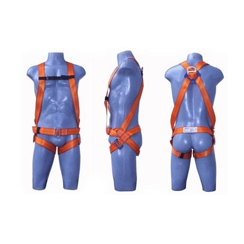 Cinturão Tipo Paraquedista  - Cinto Paraquedista Facintos