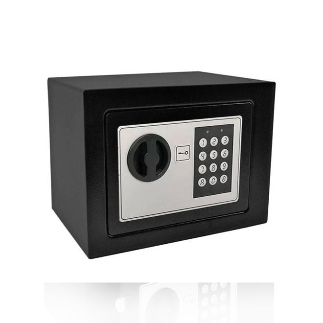 Cofre de Segurança 23x17x17cm com Sistema Digital IWCFS-002 Importway