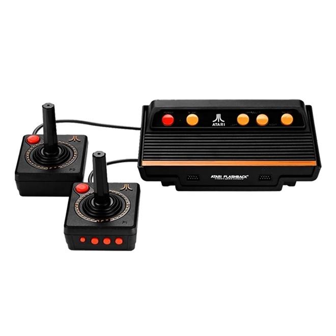 Console Atari Flashback 9 Classic Edition com 110 Jogos AR3050 Atari