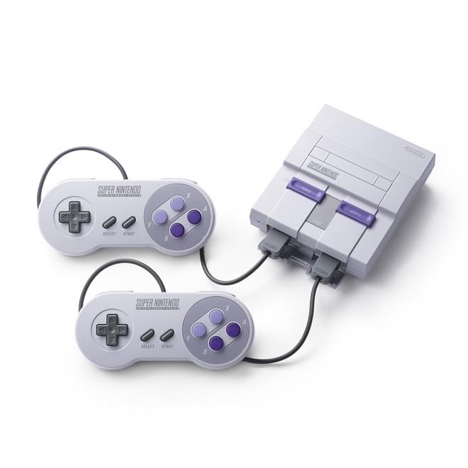 Console Nintendo NES Classic Super  Edition Mini Nintendo