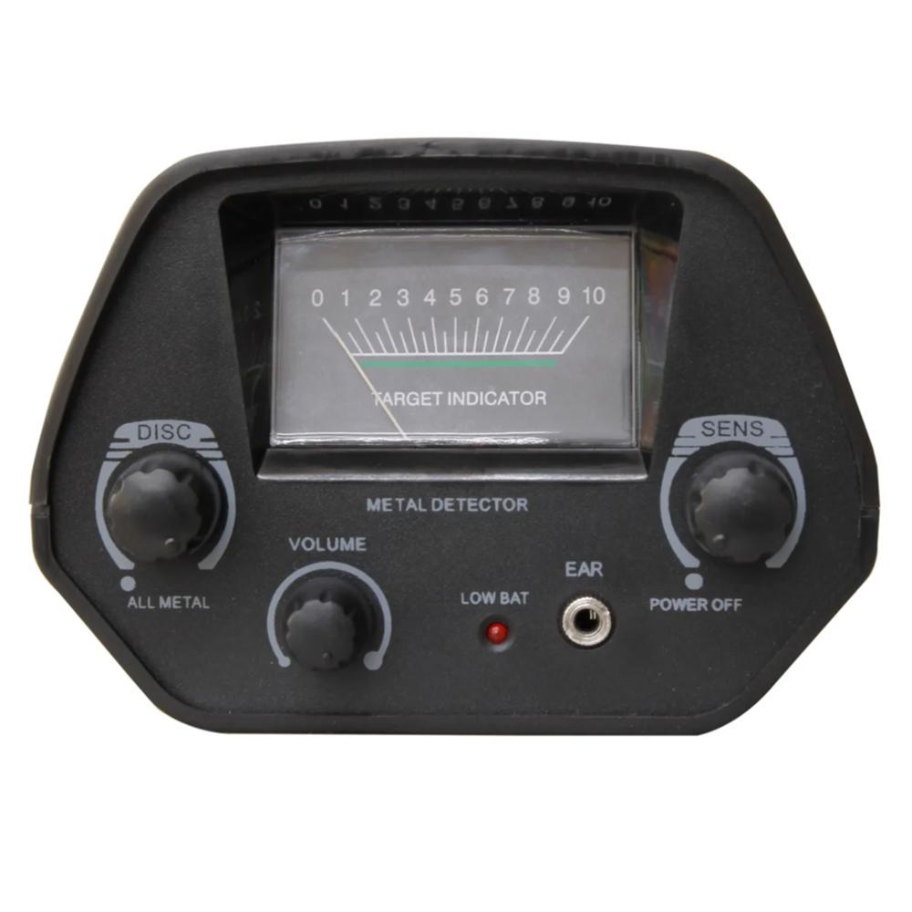 Detector de Metais Profissional  IWDMLCD Importway