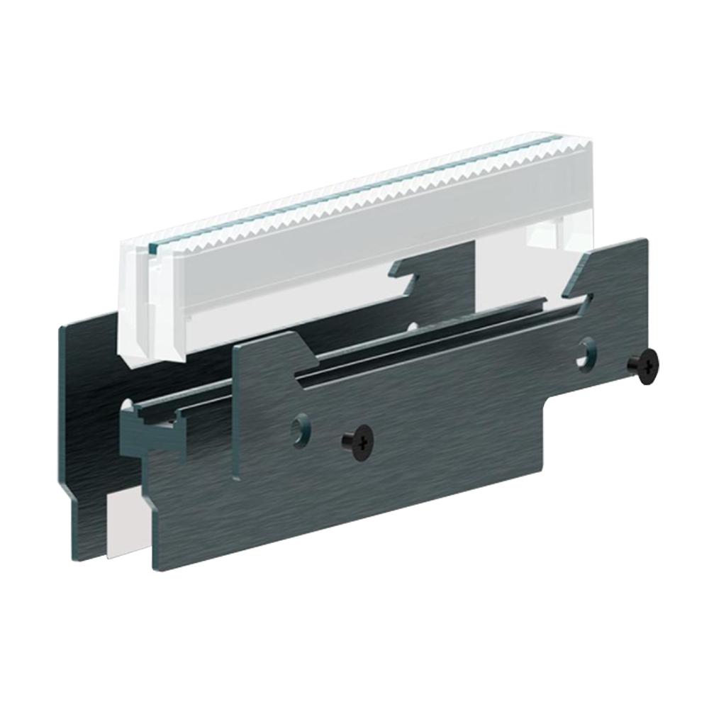 Dissipador de Calor para Memoria RGB 5v Aluminio X2 Segotep