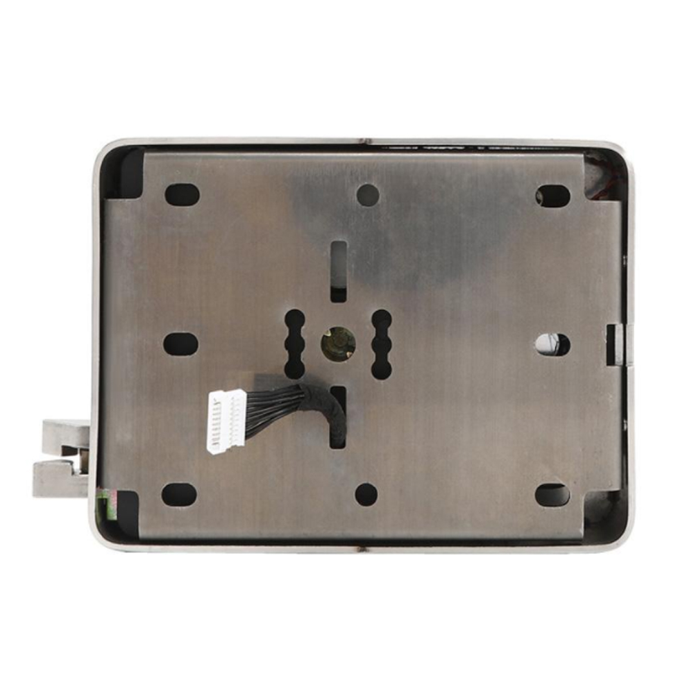 Fechadura Eletronica Digital Biometrica com Keycard WF-14A GTA Tech