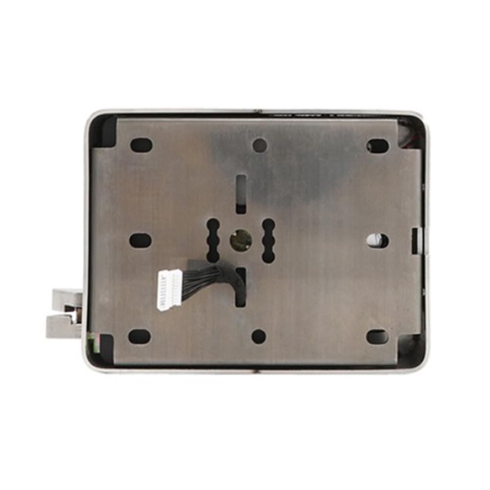Fechadura Eletronica Digital Biometrica Com Chave WF-14B GTA Tech