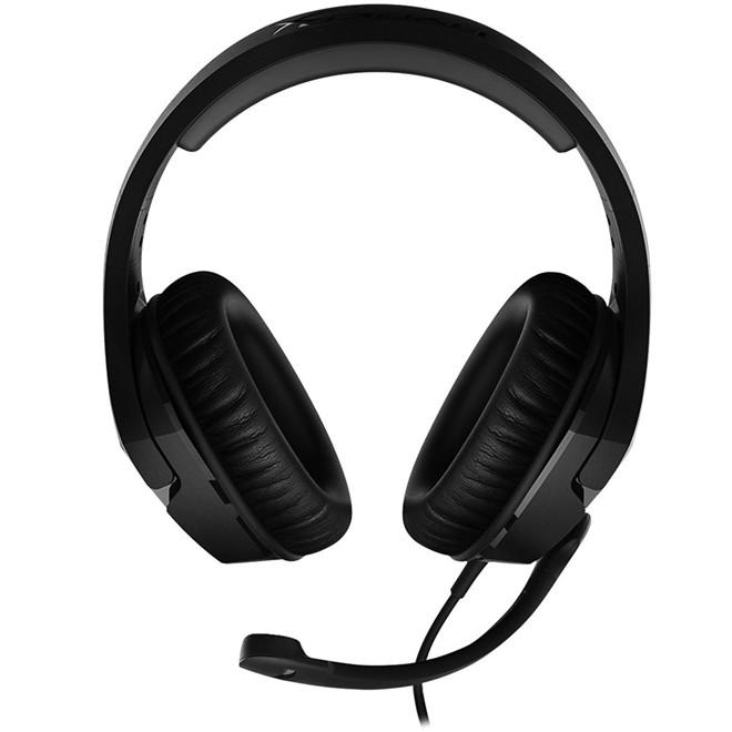 Fone De Ouvido Gamer Headset Cloud Stinger Hscs-Bk/La Kingston Hyperx