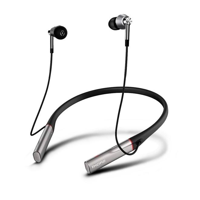 Fone de Ouvido Headphone Bluetooth In Ear - Cinza 1more E1001BT-GRAY xiaomi