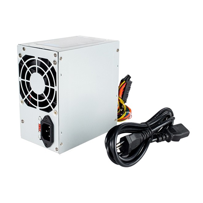Fonte 230w Real Biv. C/cabo  FNT-230W+ HOOPSON