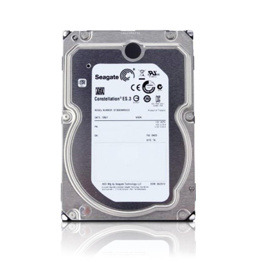 HD 3TB Sata 3 7200rpm 128mb 3,5 Enterprise ST3000NM033 Seagate