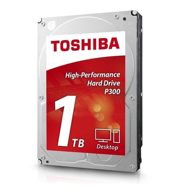 Hd  1tb Sata 3 64mb 7200rpm 3,5 HDWD110UZSVA Toshiba