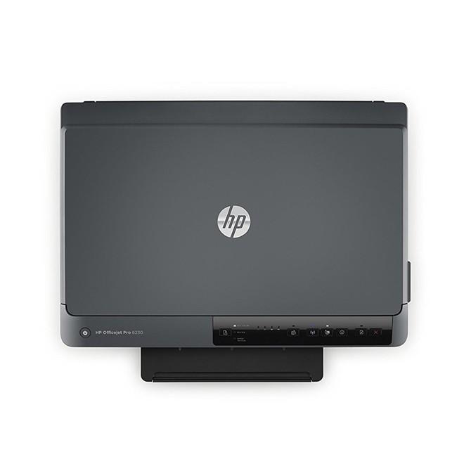 Impressora Jato Color Office Pro 6230 18ppm/15000 Duplex Wif E3e03a Hp