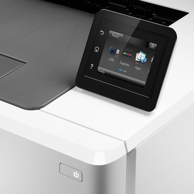 Impressora Laser Color M254DW 22ppm/40000 Duplex T6B60A M252DW HP 110v