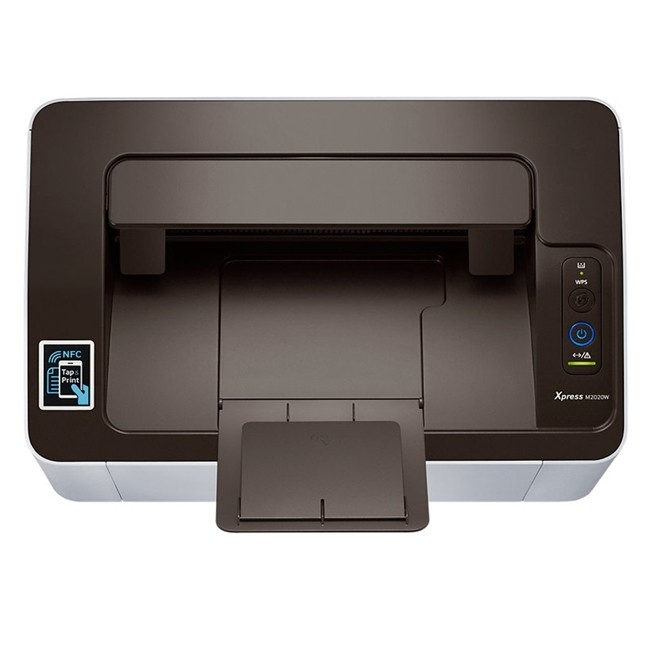 Impressora Laser Mono M2022W 20ppm/10000 600mhz/128mb SL-M2022W Samsung 2022W