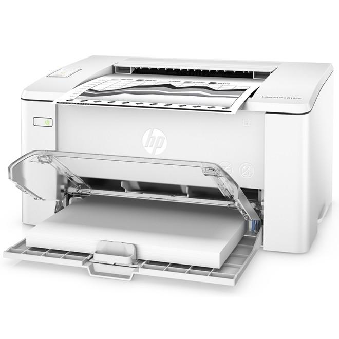 Impressora Laser Mono M102W 23ppm/10000 600mhz/128mb G3Q35A HP