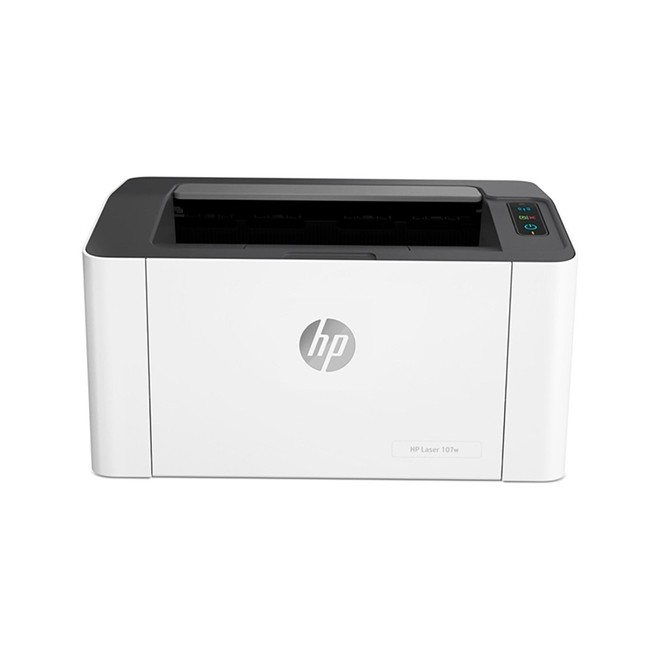 Impressora Laser Mono M107A 20ppm/10000  #4ZB77A HP