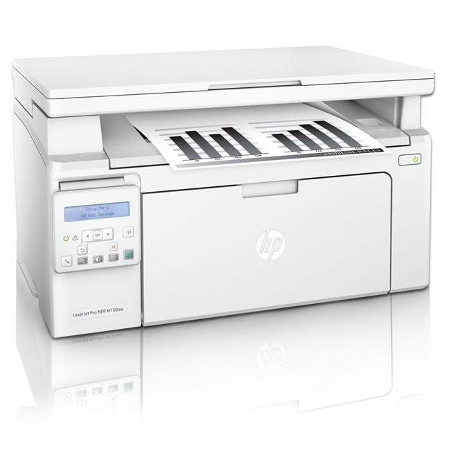 Impressora Multif Laser Mono M130NW 22ppm/10000 G3Q58A HP LaserJet