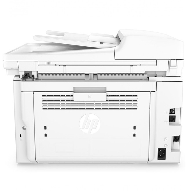 Impressora Multif Laser Mono M227FDW 28ppm Duplex G3Q75A HP