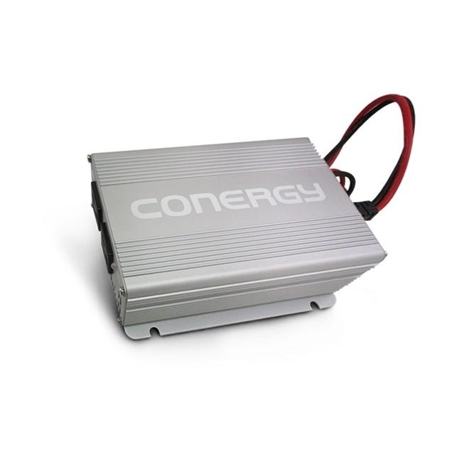 Inversor de Energia Solar MIC 350 24V 110V Padrao Americano  Conergy