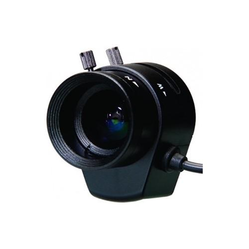 Lente p/ Camera PRO 2,8 á 12mm LENTE 2.8-12 CLEAR
