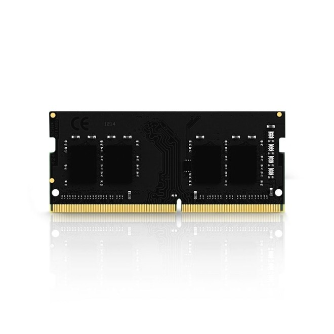 Memória Notebook 4gb Ddr4 2400 TED44G2400C16-S Team Group