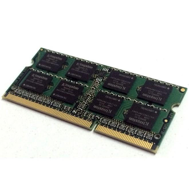 Memória Notebook 8Gb Ddr3 1600 Low Voltage 1.35v KVR16LS11/8 KINGSTON