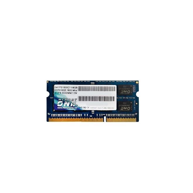 Memoria. Notebook 8Gb Ddr3 1600 SM1PS1600C11/8G M-One