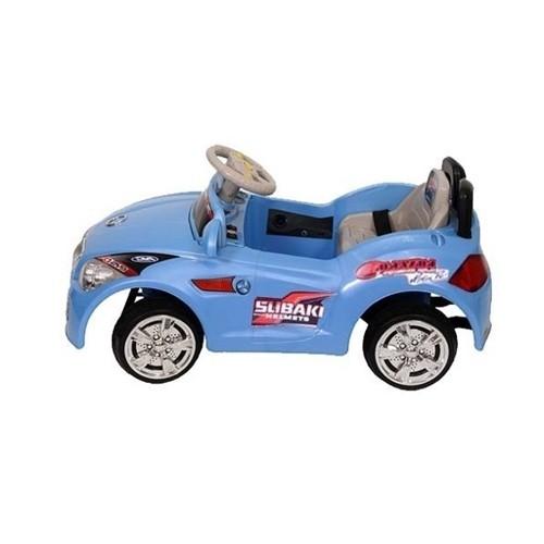 Mini Carro Eletrico 6v  Infantil  - AZUL BW001 IMPORTWAY