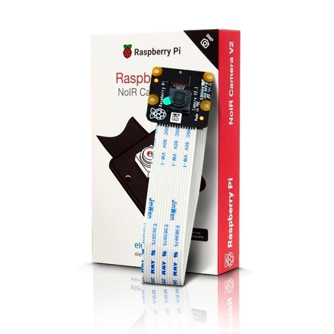Modulo de Camera 8mp para Raspberry Pi NoIR
