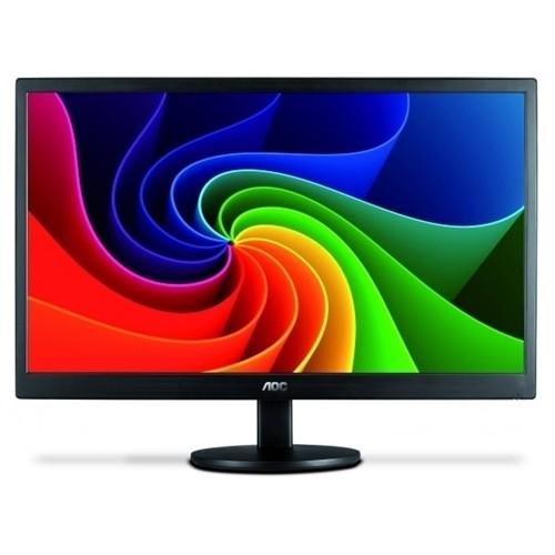 Monitor 18,5 Led E970swnl 1366x768 E970SWNL AOC