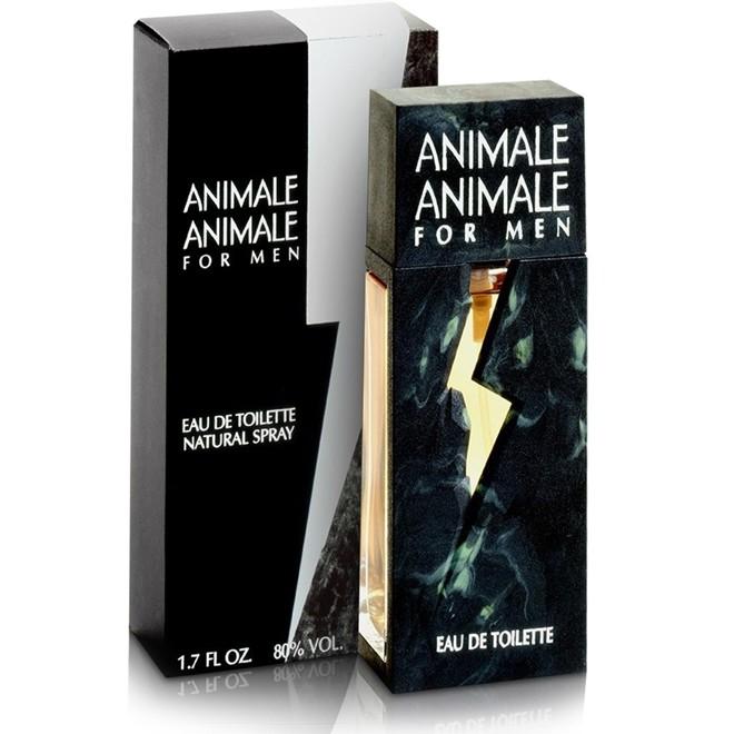 Perfume Animale Animale For Men Masc. Eau de Toilette 100ml ** Animale