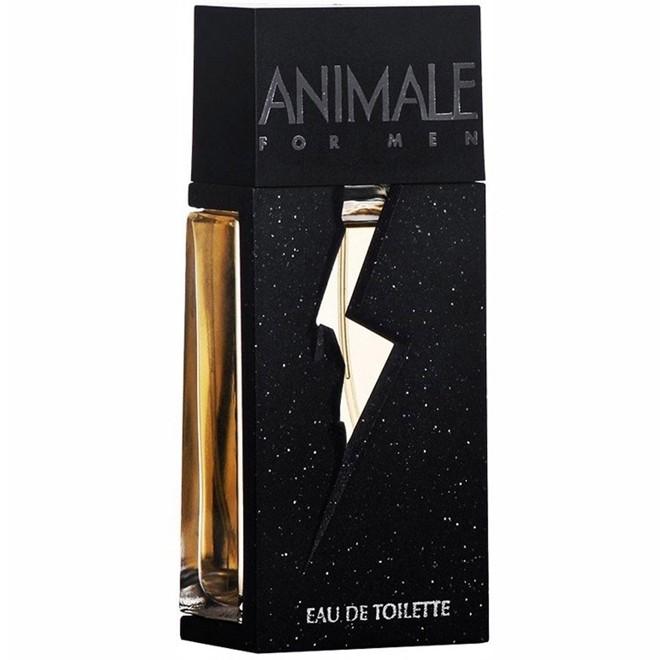 Perfume Animale For Men Masculino 100ml Eau de Toilette Animale