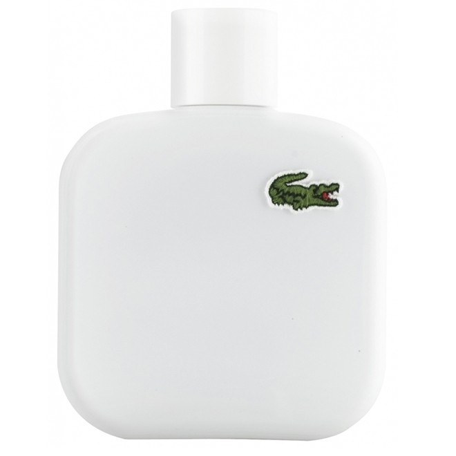 Perfume Blanc Masculino 100ML Eau de Toilette LACOSTE