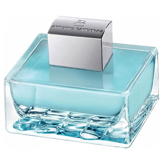 Perfume Blue Seduction For Women Feminino 80ml ** Antonio Bandera