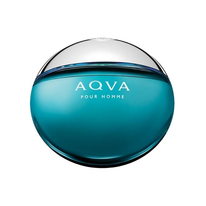 Perfume Bvlgari Aqva Pour Homme Masculino 100ml Eau de Toilette BVLGARI