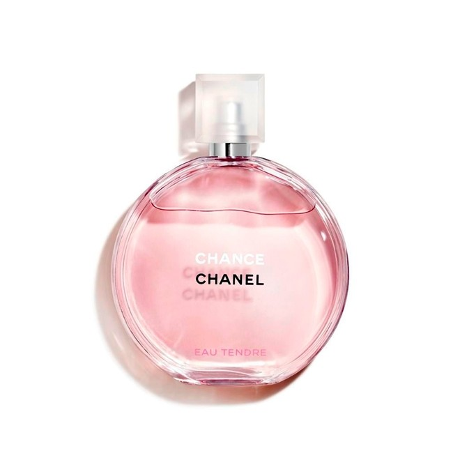 Perfume Chance Eau Tendre Feminino Edt 100ml ** Chanel