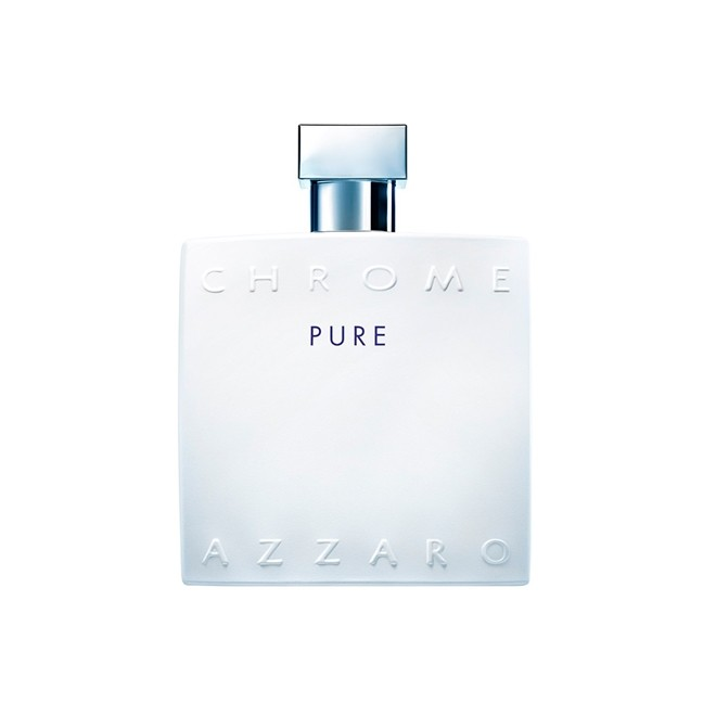 Perfume Chrome Pure Masculino Edt 100ml ** Azzaro