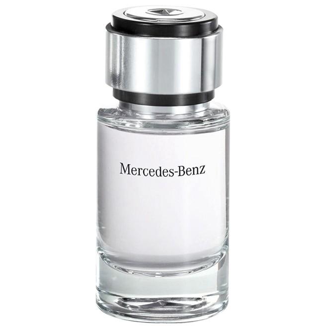 Perfume Mercedes Benz Masculino 120ml Eau de Toilette Mercedes Benz