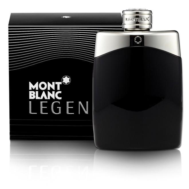 Perfume Montblanc Legend Masculino 100ML Eau de Toilette MONT BLANC
